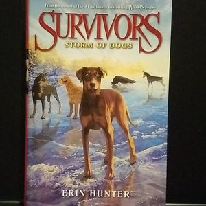 SURVIVORS: Storm Of Dogs